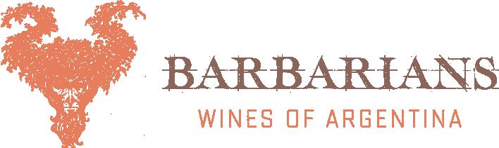 Logo Barbarians Wine